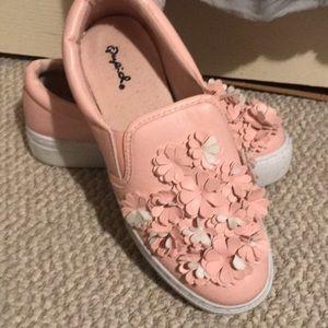 Super Cute boutique shoes